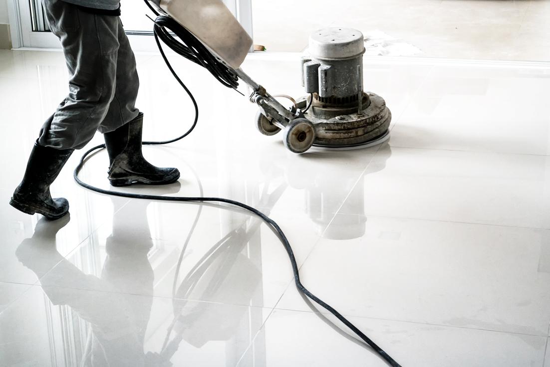 Marmer schoonmaken | Natuursteen-renovatie.be