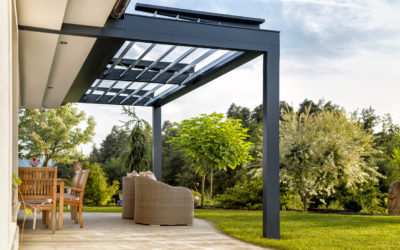 Maak uw natuursteen terras zomerklaar!