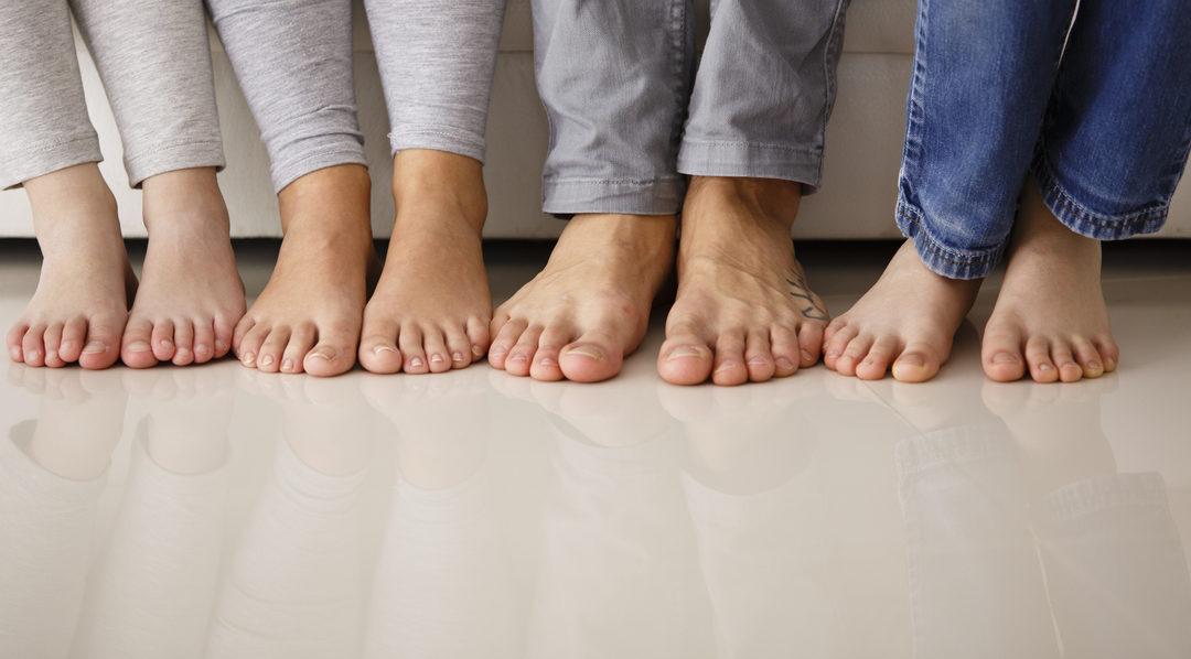 Natuursteen en vloerverwarming combineren: een goed idee!