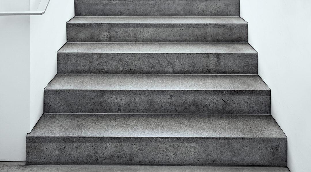 Welke natuursteen moet je kiezen voor je trap?