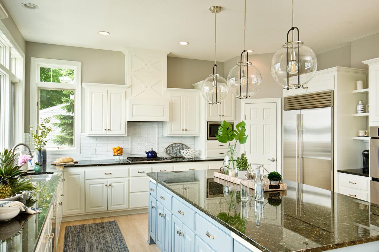 graniet keuken